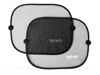 Parasol Para Auto Sopapa 2 Unidades Baby Innovation Plegable