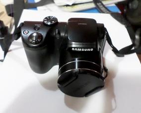 Maquina Samsung Semi-profissional Wb100