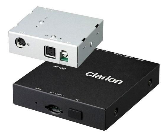 Sistema De Navegação Flash Memory Compat. Vz709 Vx709 Vz509