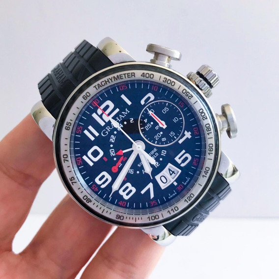 Graham Grand Silverstone Luffield Night Racer Gmt Ed Limitad