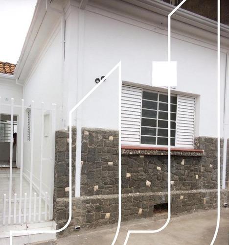 Imagem 1 de 16 de Casa Comercial À Venda, Vila Santana - Sorocaba/sp - 6154