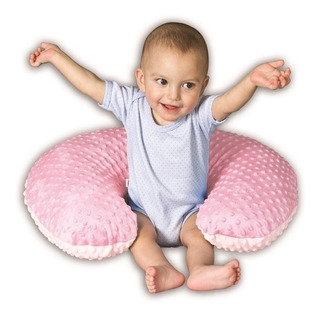 Almohada De Lactancia Babies & Kiddies Lavable
