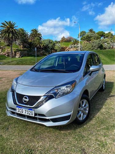Nissan Note 1.6 Sense 2020