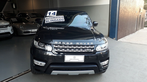 Land Rover Range Rover Sport 3.0 V6 Hse Supercharged 5p 2014
