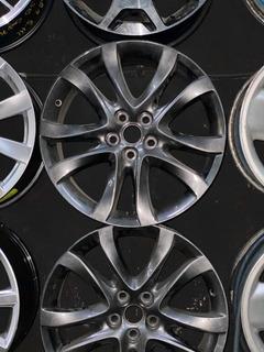 Rines Mazda 2019 Rin19 5-114 Originales Solo Vendo Las 4pza