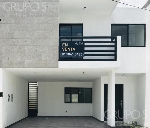 Casa En Venta - Rinconada Colonial