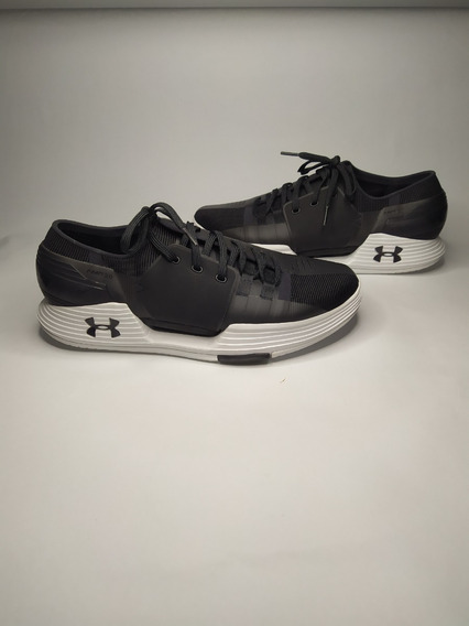 Tênis Under Armour Amp 2.0 Speedform Tam. 10 Us Ou 42 Br