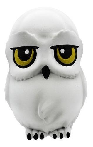 Cofre De Resina 3d Harry Potter Hedwig Edwiges