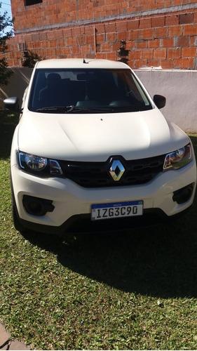 Renault Kwid Zen 1.0 19/19