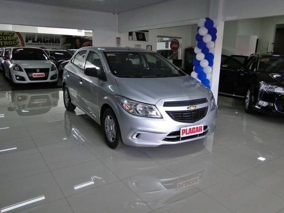 Chevrolet Onix Joy 1.0 Mpfi 8v, Qod0692