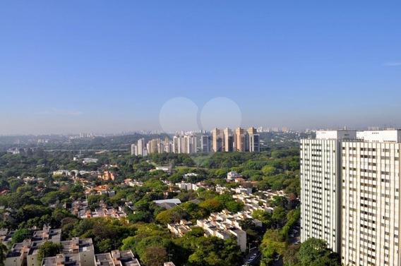 Apartamento-são Paulo-alto De Pinheiros | Ref.: 353-im193741 - 353-im193741
