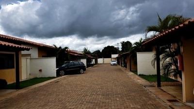 Casa 3 Quartos, 98 M² C/ Lazer Na 606 Sul - Topázio - 594