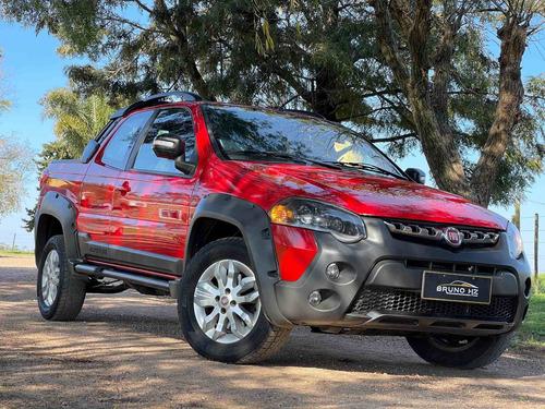 Fiat Strada 2019 1.6 Trekking Cd