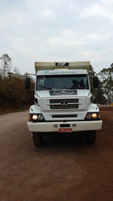 Mercedes-benz Mb 2638 - 6x4