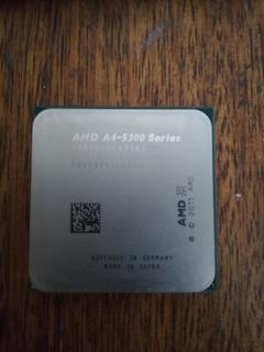 Procesador Amd A4-5300