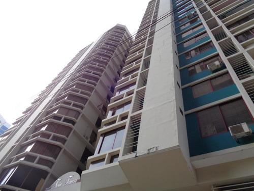 Imagen 1 de 11 de Venta De Apartamento En Ph Twin Towers, Marbella 20-8428