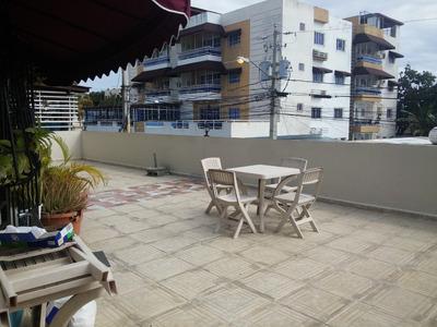 Edificio Residencial En Venta Urbanización Miramar