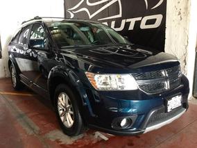 Dodge Journey Sxt Plus Aut 2014