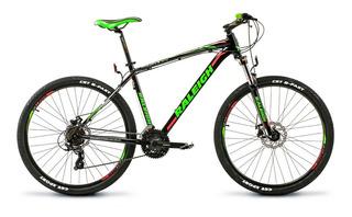 Bicicleta Mountain Bike Raleigh Mojave 2.0 Rodado 27.5