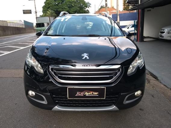 Peugeot 2008 Griffe 1.6 Aut.