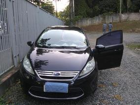 Ford Fiesta New Perfeito Estado - 2011