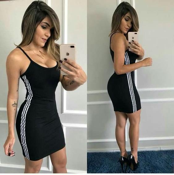 Vestidos Deportivos Para Damas Ofertas