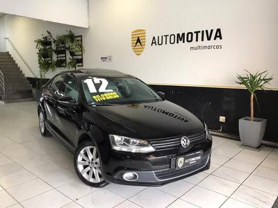 Volkswagen Jetta 2.0 2012 Impecável