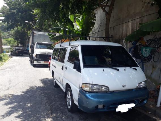 Hyundai H100 Diesel , 12 Lugares