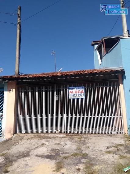 Casas Para Alugar Em Sorocaba/sp - Compre A Sua Casa Aqui! - 1311912