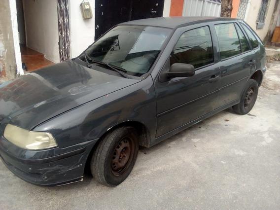 Vendo Carro Gol 2001
