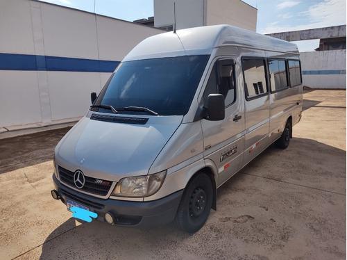 Imagem 1 de 15 de Mercedes-benz Sprinter Van 2.2 Cdi 311 20 Lug