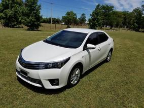 Toyota Corolla 1.8 Xei Cvt Pack 140cv Impecable