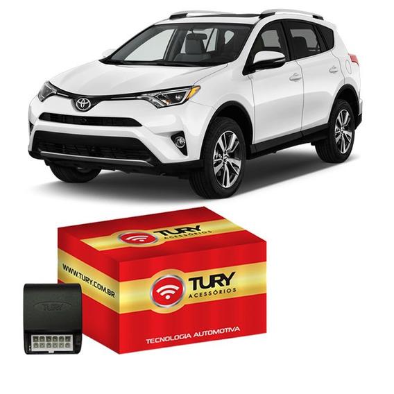 Módulo Trava Por Velocidade Toyota Rav4 2013 Até 2016 Ac03a