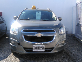 Chevrolet Spin 1.8 Ltz 7as 105cv #at3