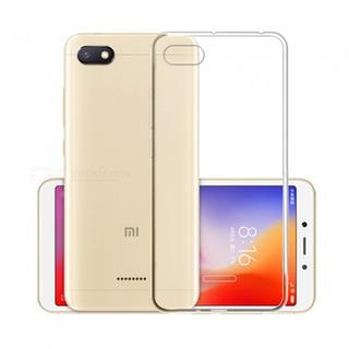 Capa Transparente Celular Mi Xiaomi Redmi 6a