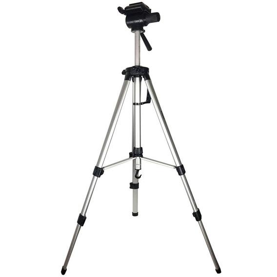 Tripé Profissional Linha Premium Suporte Para Camera