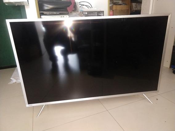 Smart Tv Semp Toshiba 49u7800 - P/ Retirada De Peças