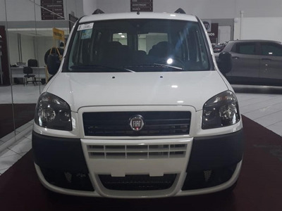 Doblo 1.8 Mpi Essence 7l 16v Flex 4p Manual