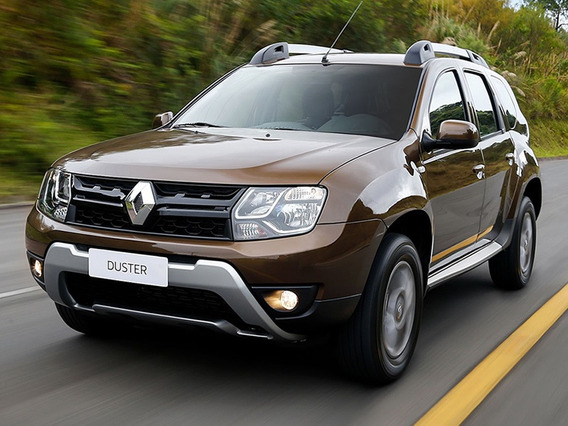 Renault Duster Ph2 Privilege 2.0 4x4 0km 2019 Financiado #1