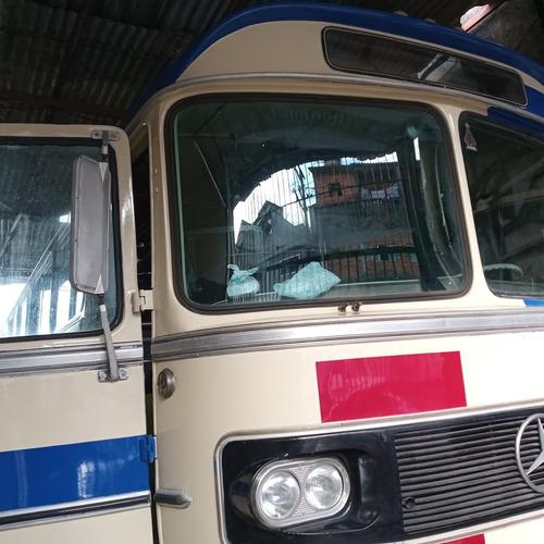 Imagem 1 de 13 de Mercedes Bens O355-6