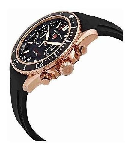 Relojes De Pulsera Para Hombre Sl-13857sm-rg-01 Swiss Legend