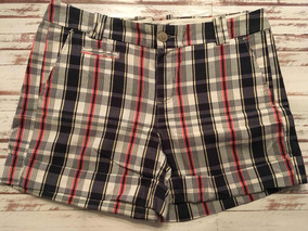 Shorts Polo Play Xadrez