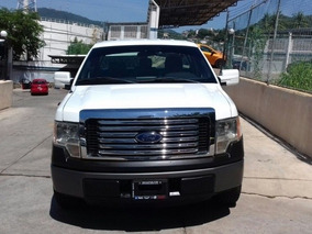 Ford F150 Xl Reg Cab 2013