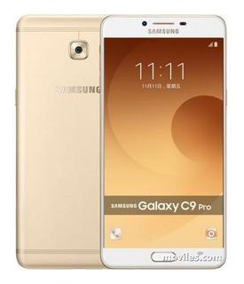 Samsung Galaxy C9 Pró Usado,impecável.sem Nenhuma Marca .