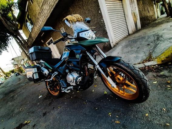 Italika V200