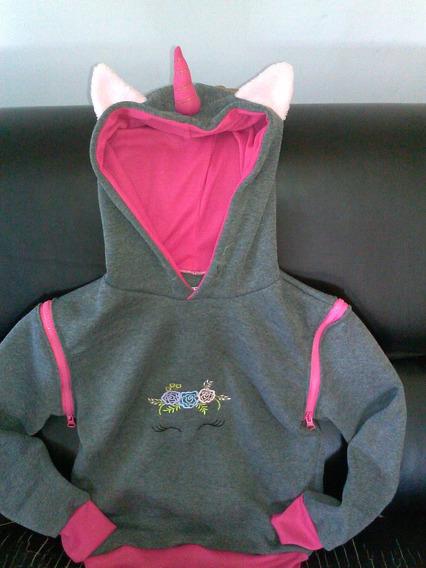 Sweter De Orejitas En Croptop Y Largos Elaboramos Tu Diseño