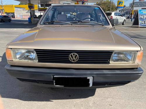 Imagem 1 de 15 de Volkswagen Gol Cl 1.6