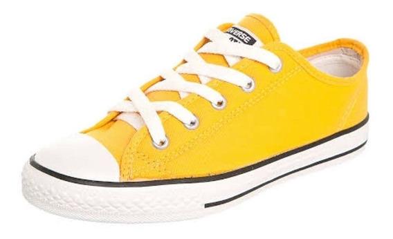 Tênis Converse All Star Amarelo