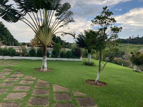 Imagem 1 de 30 de Chacara - Ch00157 - 69340037