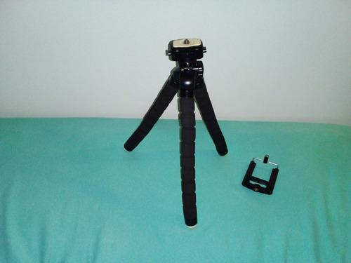 Tripé Proficional Para Celular E Câmeras.
